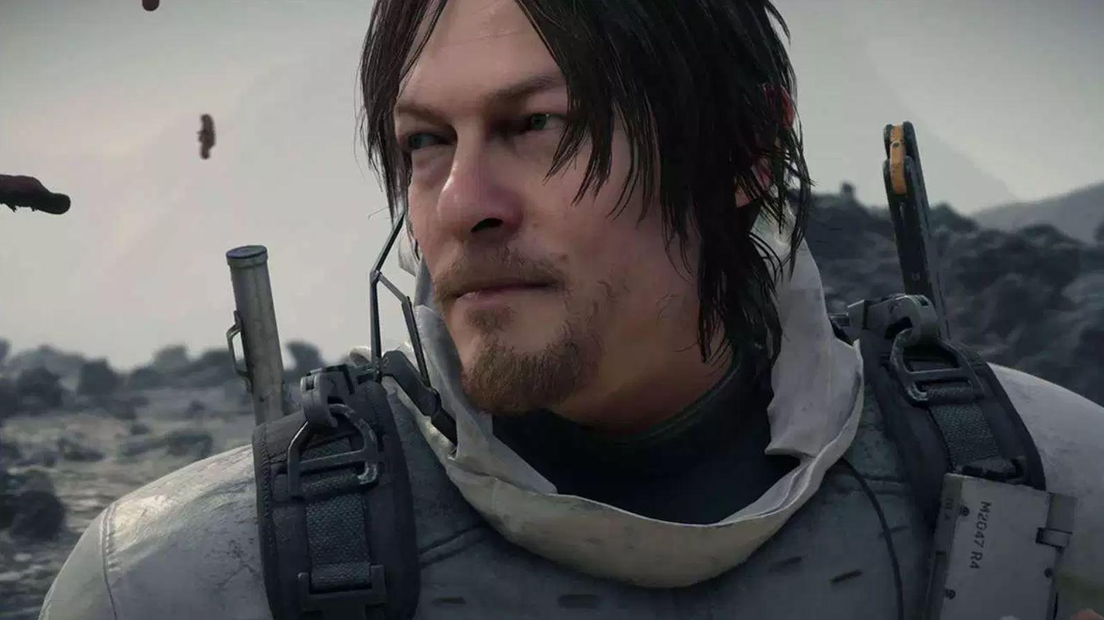 Hideo Kojima ya está preparando el traíler de Death Stranding para el E3 2018 CDD Juegos