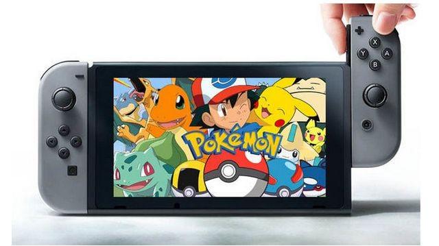 El 31 de mayo tendremos nuevas noticias de Pokémon para Nintendo Switch CDD Juegos