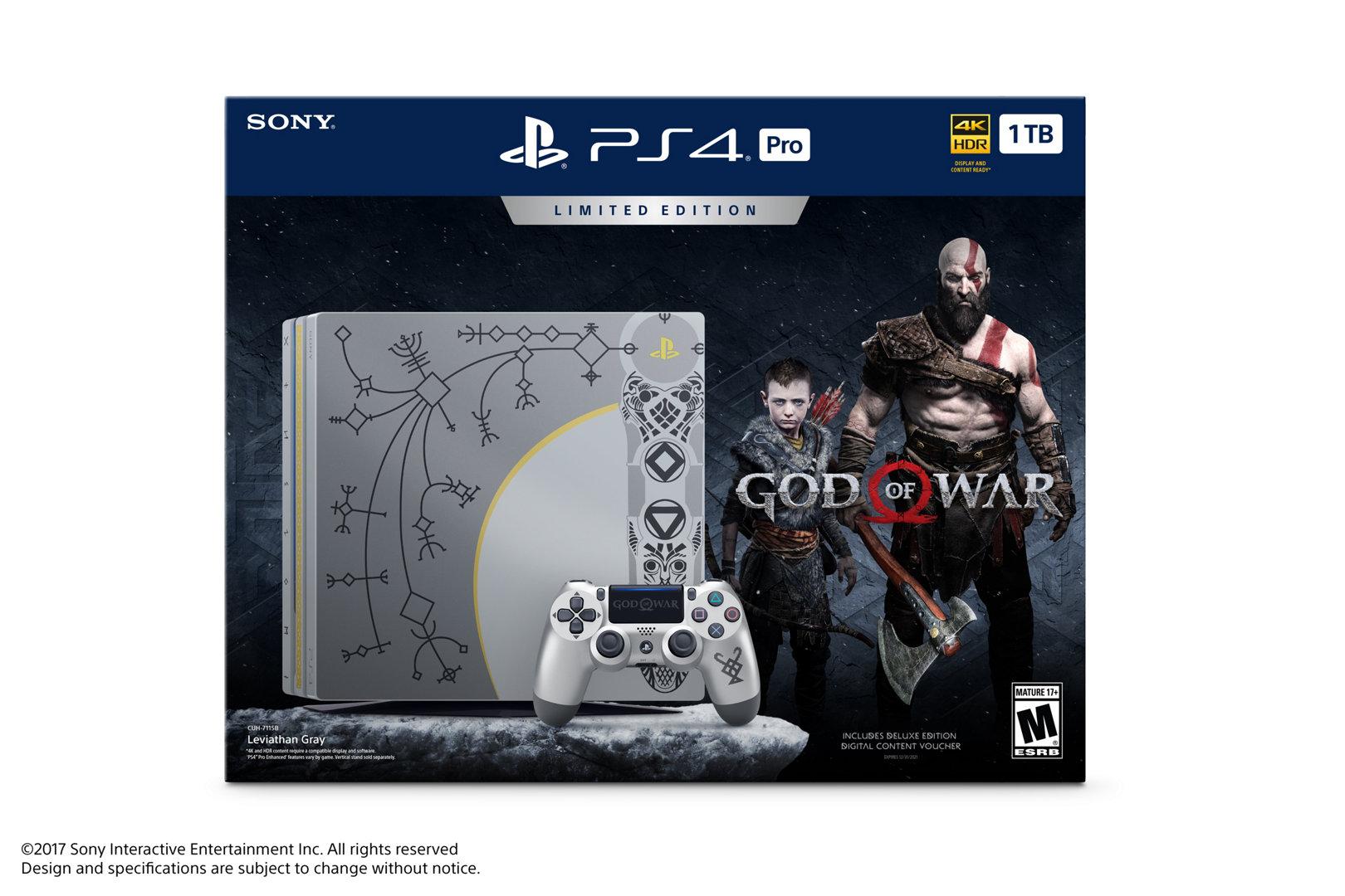 PlayStation 4 fue la consola más vendida en EUA durante abril CDD Juegos