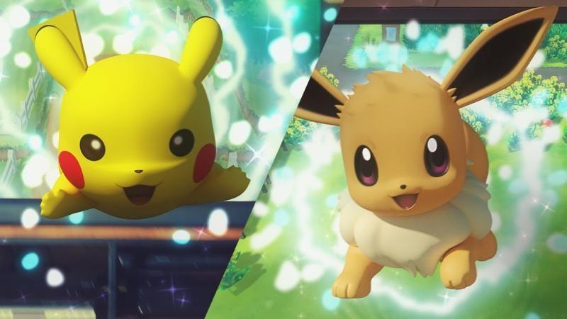 El Juego De Pokemon Para Nintendo Switch Llegara A Mediados Del 2019