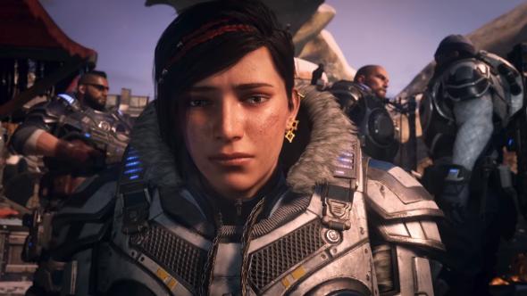 """El nuevo Gears of War 5 llevará por nombre """"Gears 5"""" CDD Juegos"""