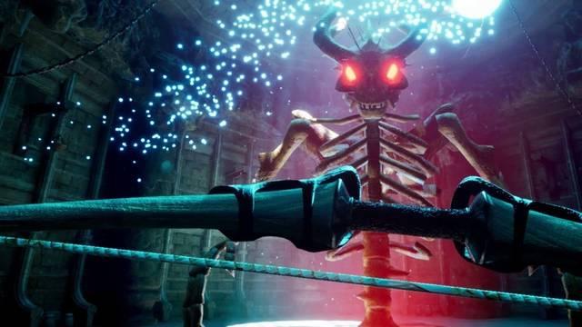 ¡Mira como es la experiencia VR de The Legend of Zelda! CDD Juegos