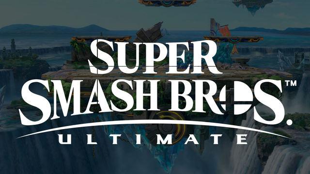 Finalizó el proceso de selección de personajes en Super Smash Bros. Ultimate CDD Juegos