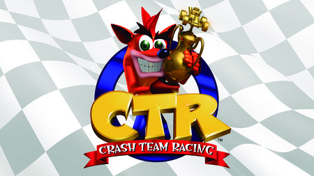Es posible un remake de Crash Team Racing CDD Juegos