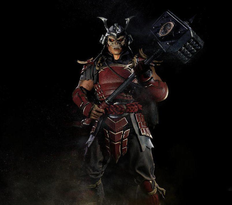 Se ha filtrado una imagen de Shao Khan en Mortal Kombat 11 CDD Juegos
