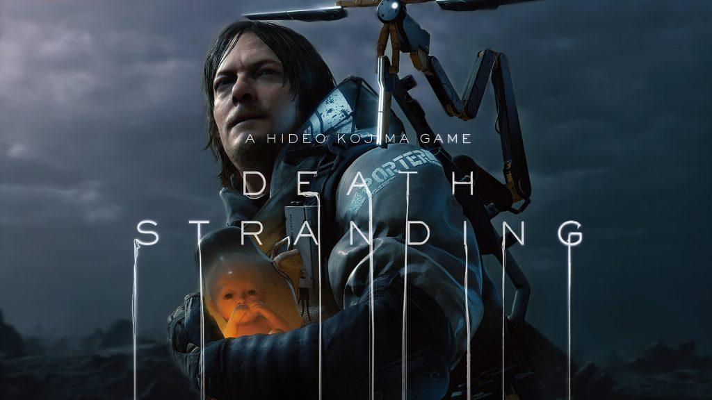 """Death Stranding será """"alucinante y atemporal""""según el director de The Division 2 CDD Juegos"""