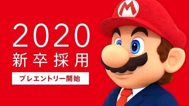 ¿Quieres trabajar en Nintendo? ¡Esto te interesará! CDD Juegos