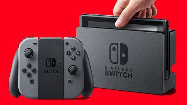 Nintendo lanzaría dos nuevos modelos del Switch este verano CDD Juegos