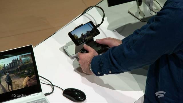 Esto es lo que necesitarás para jugar a 1080p y 60fps en la consola de Google CDD Juegos