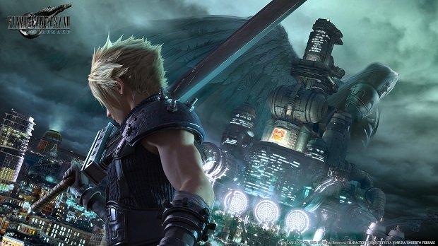 Square Enix ha anunciado al nuevo codirector de Final Fantasy VII CDD Juegos