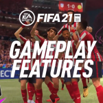 FIFA 21 | Gameplay Oficial