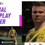 Mañana se estrena el Gameplay Tráiler de Fifa 21