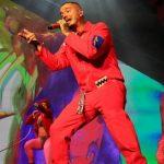 El concierto de Halloween de 'Fortnite' estará a cargo de J Balvin