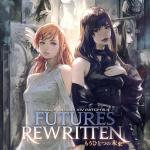 Final Fantasy XIV presenta Futures Rewriten